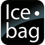 LOGO ICE BAG